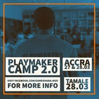 Playmakers Camp 02