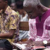 Saturday Prayer Clinic