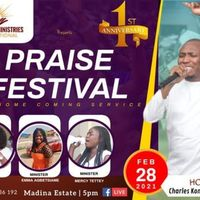 Praise Festival & Home Coming Service