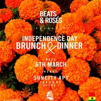 Independence Day Brunch & Dinner