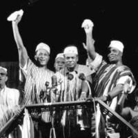 Abakɔsem Festival | Backwards Never: A Political History Retrospective