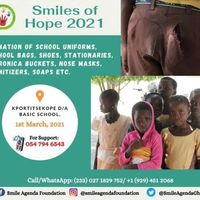 Smiles of Hope 2021