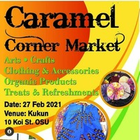 Caramel Corner Market