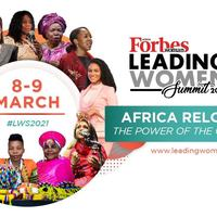 6th annual FORBES WOMAN AFRICA Leading Women Summit