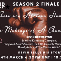 THESE ARE AFRICAN HANDS: THE MAKINGS OF A CHAMPION    SEASON 2 FINALE