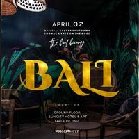 Bali Hai (Easter Party)