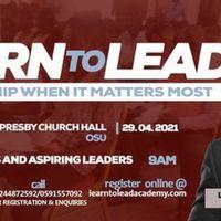 Learn2Lead ACCRA