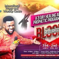 Blood That Resurrects
