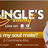 Singles Summit
