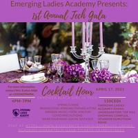 Ghana TECH Gala by Emerging Ladies Academy