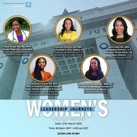 Leadership Journeys: Shaping a New Way
