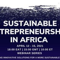 Sustainable Entrepreneurship in Africa 2021
