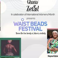 Ghana Zetas African Market Place