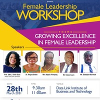 Female Leadership Workshop