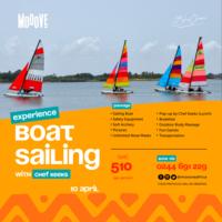 Experience Boat Sailing