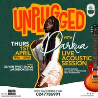 UNPLUGGED with DARKUA (Live Acoustic Session)