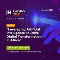 Hacklab 2021 HACKATHON