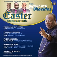 ACI Easter CONVENTION