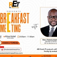 Breakfast Meeting by Real Estate Times