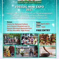 VVESOG MINI EXPO
