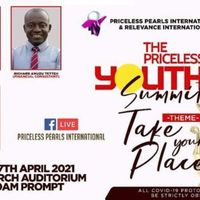 The Priceless Youth Summit
