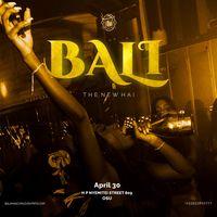 Bali (the new hai)