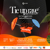 Tie Up Rave Pool & Club Party
