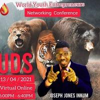 World Young Entrepreneurs Meet