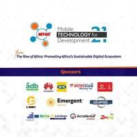 Mobile Technology For Development 2021