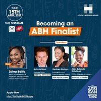 Becoming an ABH Finalist