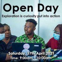 Open Day @ Codetrain
