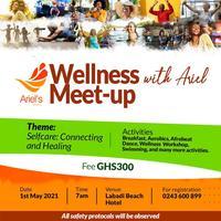 Wellness Meet - Up With Ariel