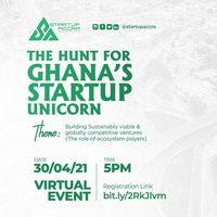 The Hunt For Ghana's STARTUP Unicorn