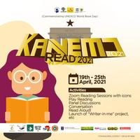 Kanemɔ 2021 (Read 2021)