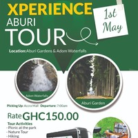 Xperience Aburi Tour
