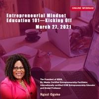 Entrepreneurial Mindset Education