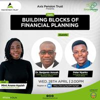 Axis Smart Money Talk - Building Blocks of Financial Planning