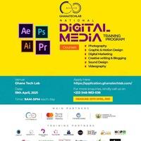 DiGiTAL MEDIA Training Program