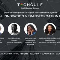 Operationalizing Ghana's Digital Transformation Agenda