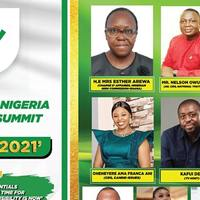 8TH GHANA NIGERIA YOUTH SUMMIT