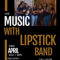 Live Music with Lipstick Band