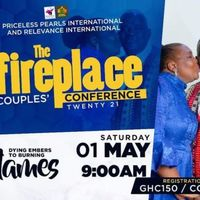 THE FIREPLACE COUPLES CONFERENCE 2021