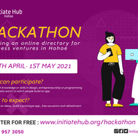 INITIATE HUB HACKATHON- online business directory