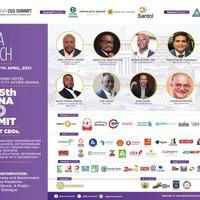 THE 5th GHANA CEO SUMMIT