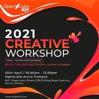 2021 Creative Workshop