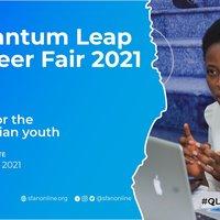 Quantum Leap Career Fair 2021