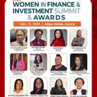 2nd Women in Finance & Investment Summit & Awards 2021