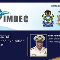 2nd International Maritime Defence Exhibition & Conference
