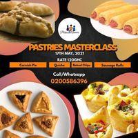 Pastries Masterclass
