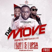 THE MOVE (PROPHETIC PARTY)